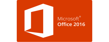 OFFICE 2016 PER WINDOWS