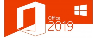 OFFICE 2019 PER WINDOWS