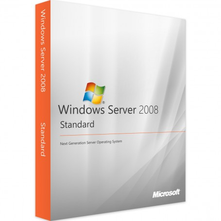 copy of Windows Server 2019 Standard