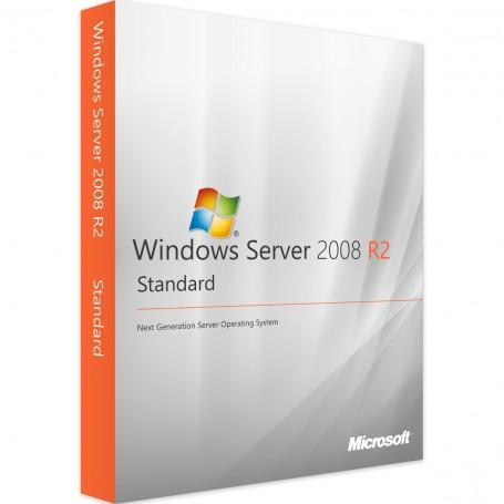 copy of Windows Server 2019 Standard