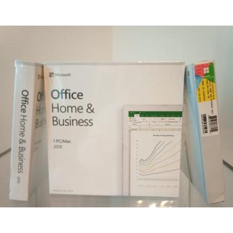 copy of Office 2016 Professional Plus per Mac