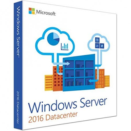 copy of Windows Server 2016 Essentials