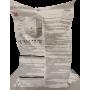 3M Respiratori mod. 9402V2+ (busta sigillata 25pcs) certificata (aprile 2020) in USA per profilassi anti-covid19