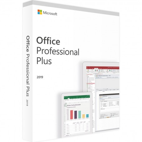copy of Office 2016 Professional Plus