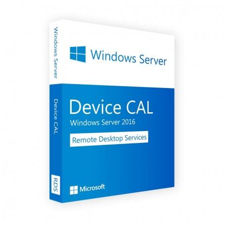 copy of Windows Server 2016 Standard