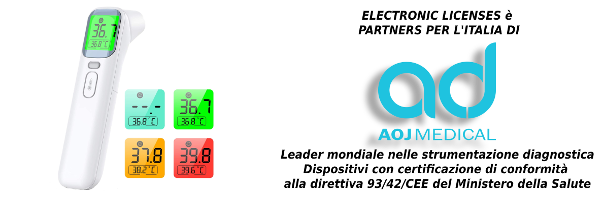 Partnership AOJ MEDICAL